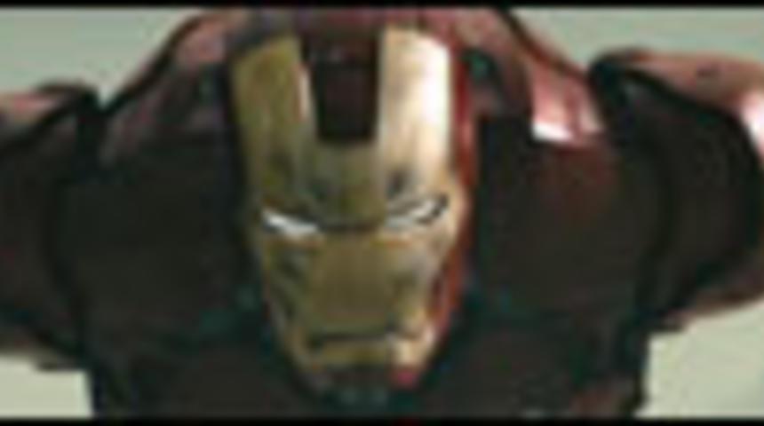 Box-office québécois : Iron Man toujours roi et maître