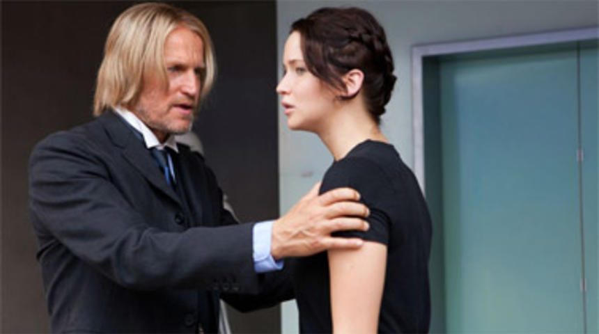 Box-office québécois : The Hunger Games mène encore le bal