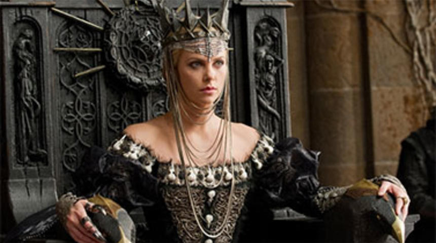 Box-office nord-américain : Snow White and the Huntsman récolte 56 millions $