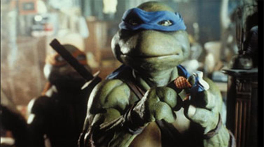 Le remake de Teenage Mutant Ninja Turtles repoussé