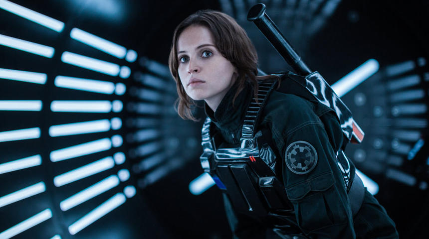 Nouveautés : Rogue One: A Star Wars Story
