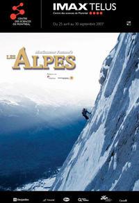 Les Alpes : À l'assaut des sommets