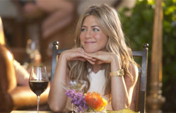 Jennifer Aniston s'intéresse à We're The Millers
