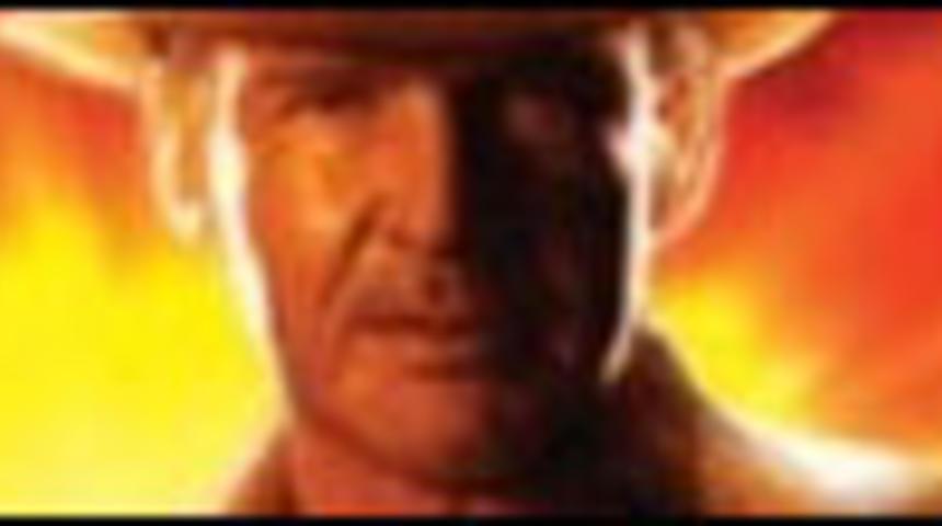 Sorties DVD : Indiana Jones est de retour
