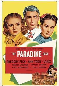 Le procès Paradine