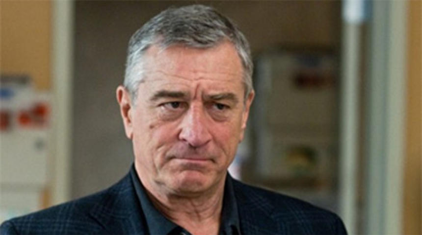 Robert De Niro et Reese Witherspoon dans The Intern