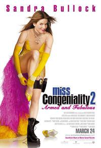 Miss personnalité 2 : armée et fabuleuse