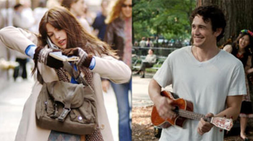 Oscars 2011 : Anne Hathaway et James Franco animeront la cérémonie