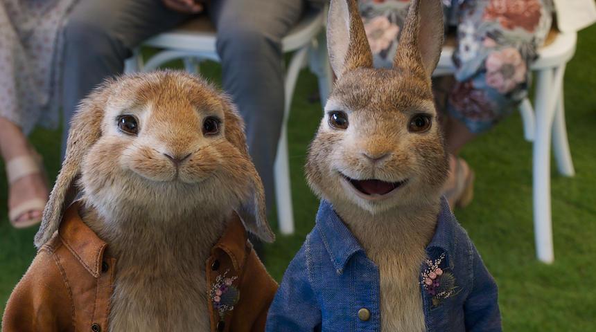 Nouveautés en salles : Peter Rabbit 2: The Runaway et In the Heights