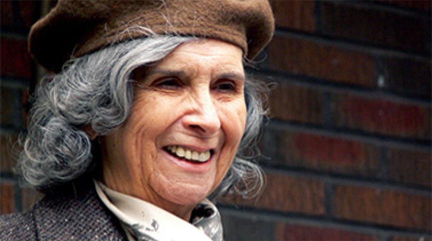 Décès de l'actrice québécoise Hélène Loiselle