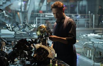 Box-office québécois : Avengers : L'ère d'Ultron amasse 1,9 millions $