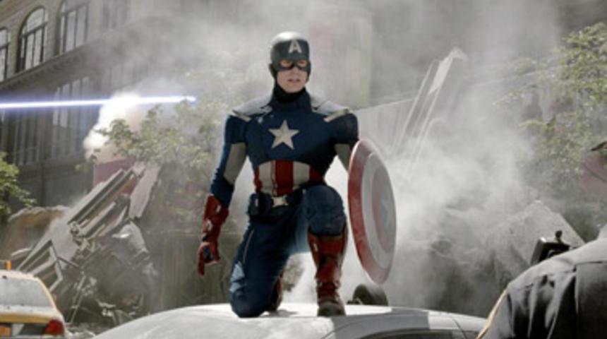 La suite de Captain America prendra l'affiche le 4 mai 2014