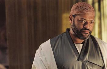 Laurence Fishburne et Idris Elba en pourparlers pour The Alchemist