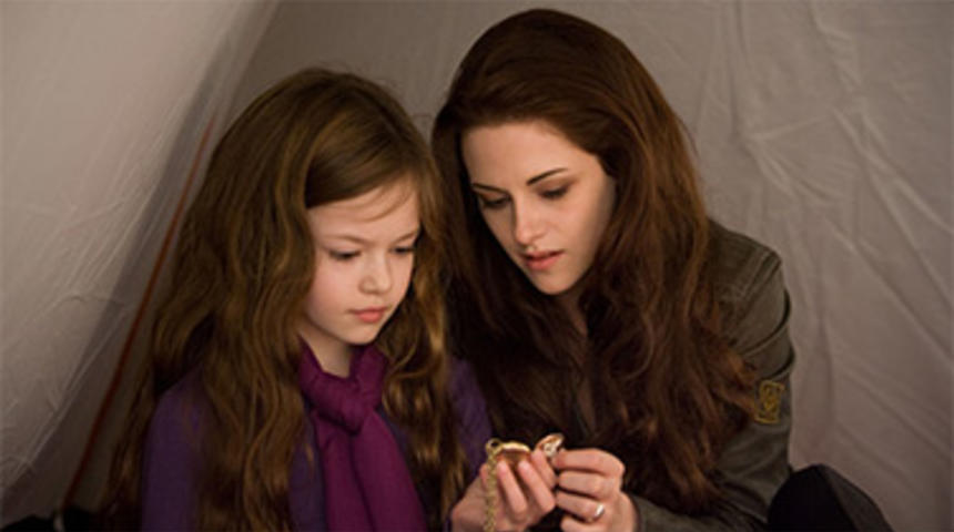 Mackenzie Foy rejoint Interstellar