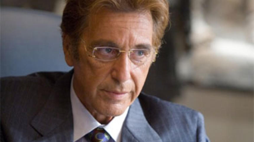 Al Pacino dans Gotti: Three Generations