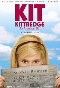 Les aventures de Kit Kittredge