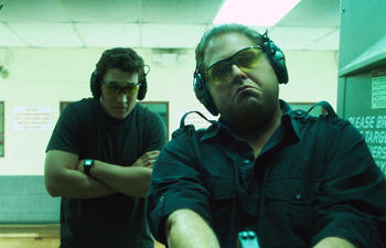 Sorties Blu-Ray et DVD : War Dogs