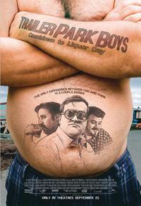 Les Trailer Park Boys - Le jour de la brosse