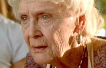 L'actrice Gloria Stuart s'éteint
