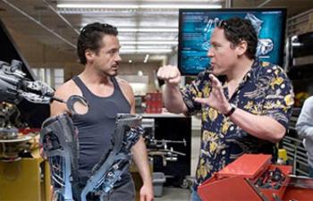 Jon Favreau ne réalisera pas Iron Man 3
