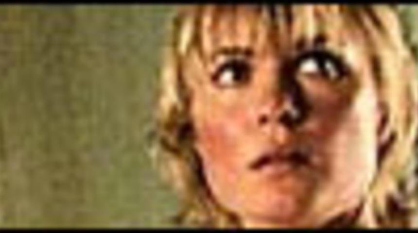 Première image de Silent Hill