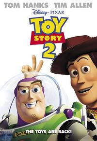 Histoire de jouets 2