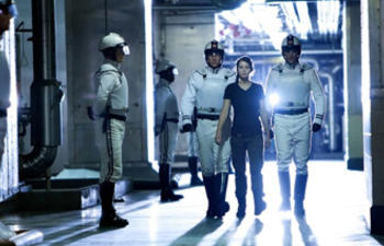 Box-office nord-américain : The Hunger Games encore premier
