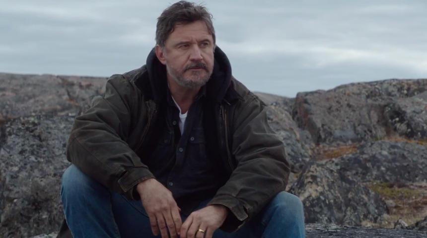 Découvrez la bande-annonce du film Iqaluit avec Marie-Josée Croze et François Papineau