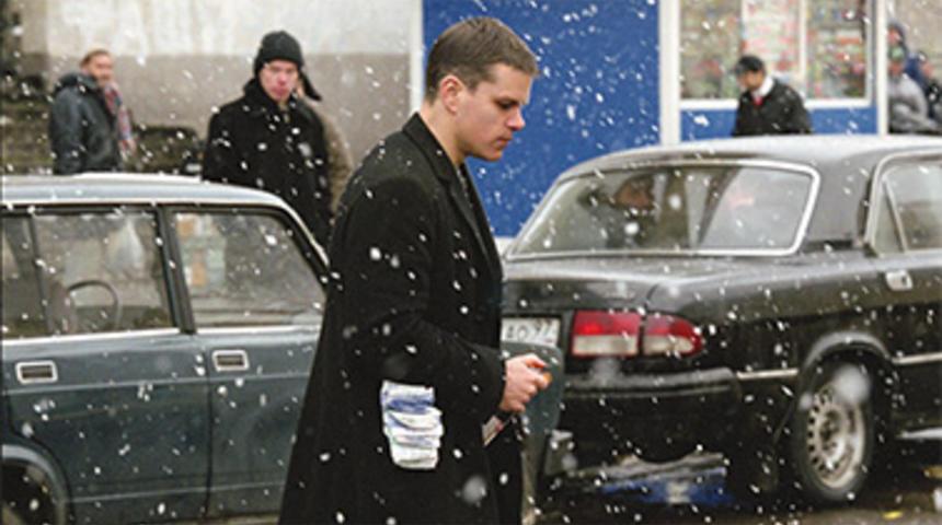 Matt Damon reprendra son rôle de Jason Bourne