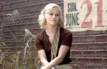 Reese Witherspoon achète les droits de Pennyroyal's Princess Boot Camp