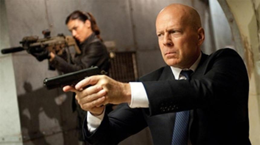 Box-office nord-américain : G.I. Joe: Retaliation s'empare de la première place