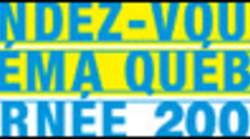 La tournée des Rendez-vous du cinéma québécois sillonnera bientôt le Québec