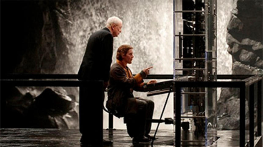Box-office nord-américain : The Dark Knight Rises maintient l'avance