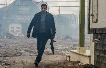Sorties à la maison : The Equalizer 2