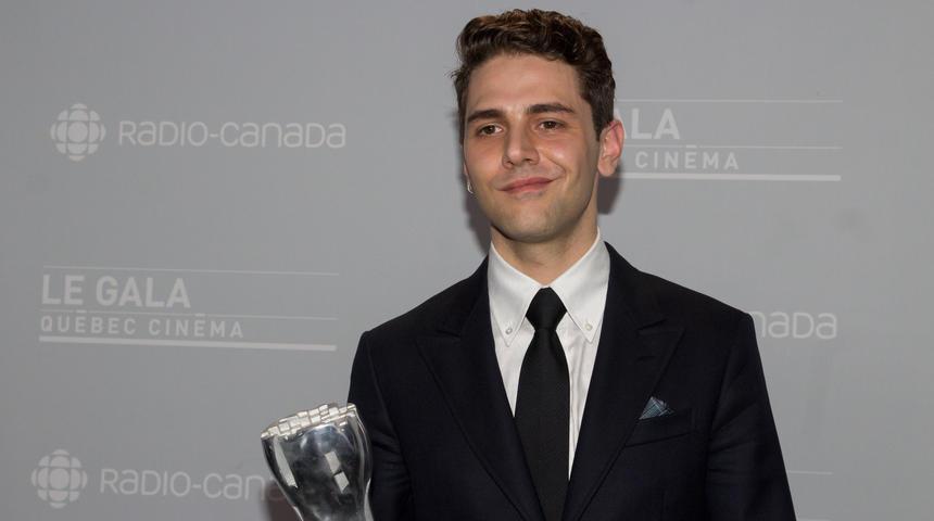Gala Québec Cinéma 2017 : Juste la fin du monde est sacré meilleur film