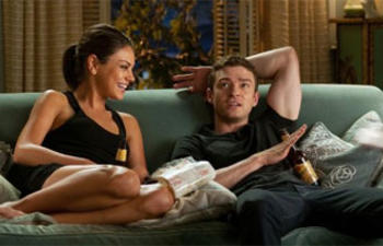 Bande-annonce de la comédie Friends with Benefits