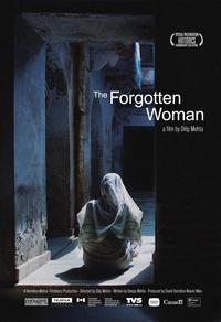 La femme oubliée