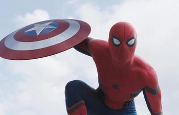 Découvrez les photos et vidéos de tournage de Spider-Man 3