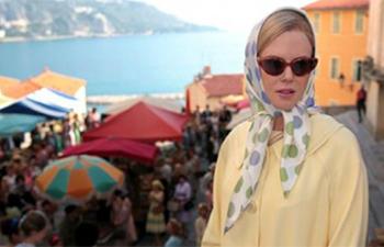 La sortie de Grace of Monaco retardée