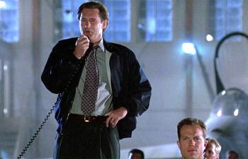 Bill Pullman et Judd Hirsch de retour dans Independance Day 2