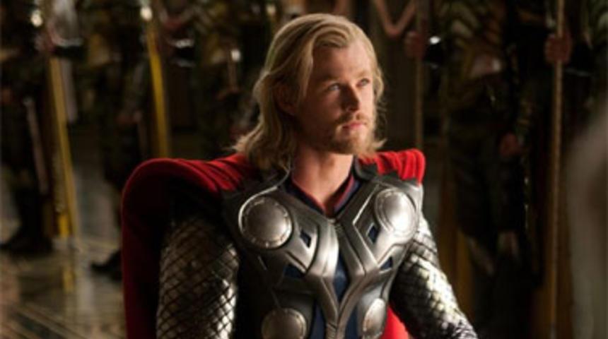 Box-office québécois : Thor toujours en tête