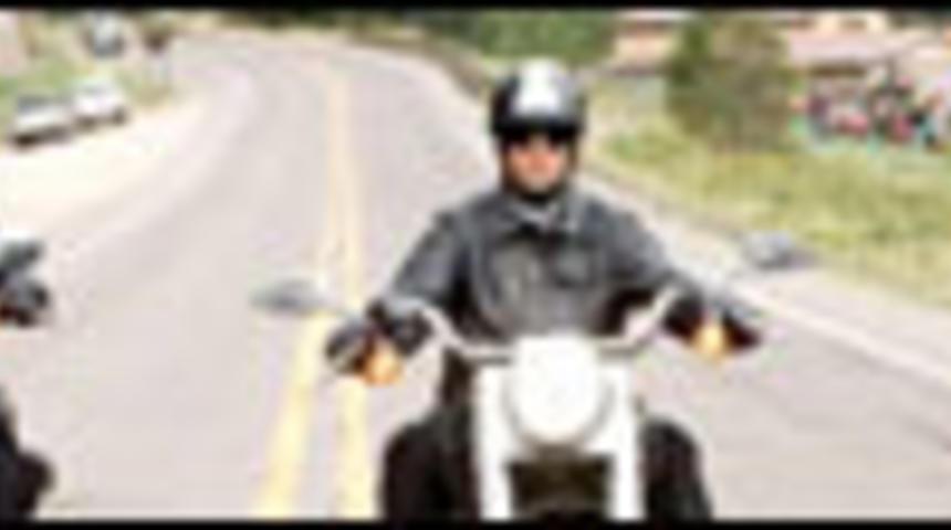 Nouveautés : Les fous de la moto et Le zodiaque