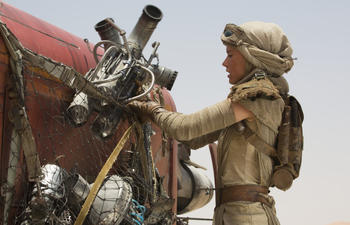 Daisy Ridley de Star Wars pourrait interpréter Lara Croft au grand écran