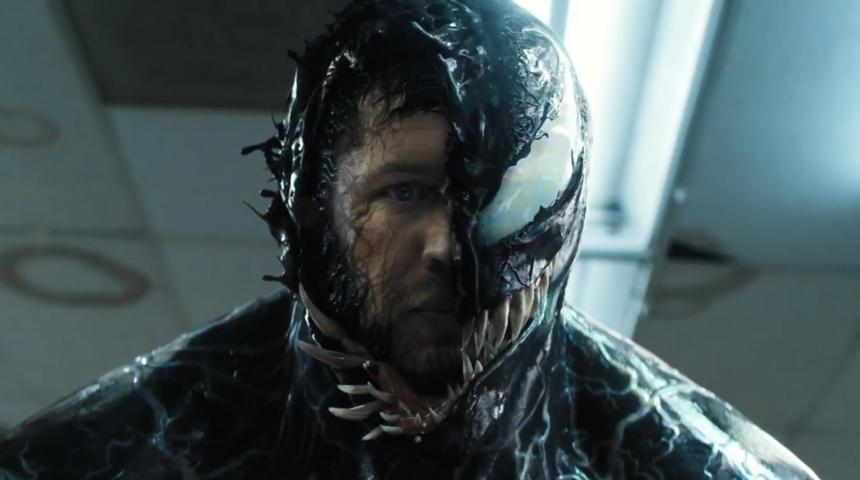 Box-office nord-américain : Un record pour Venom