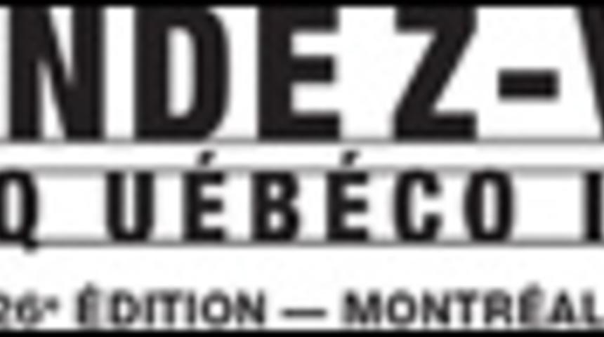 Les Rendez-vous du Cinéma Québécois lancent un concours