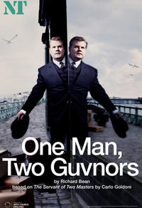 One Man, Two Guvnors - National Theatre