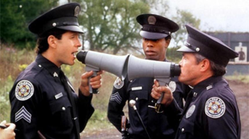 """Résultat de recherche d'images pour """"Police Academy"""""""""""