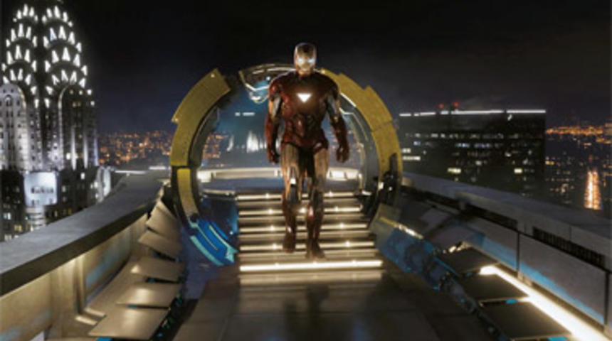 Nouvelle bande-annonce du film The Avengers