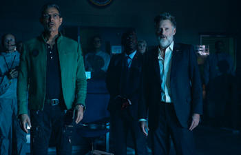 Nouveautés : Independence Day: Resurgence
