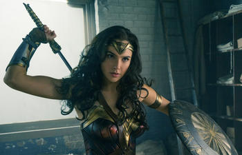 Box-office québécois : Wonder Woman récolte 885 449 $ ce week-end